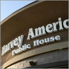 Harvey American Public House<br>~w/ friends~<br>